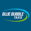 Blue Bubble icon