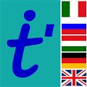 tran-go EU-5 logo