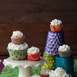 Vanilla Swiss Meringue Buttercream Frosting