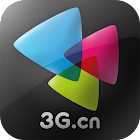3G门户 icon