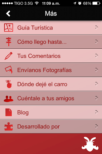 【免費旅遊App】La Riviera Tours S.A.S-APP點子