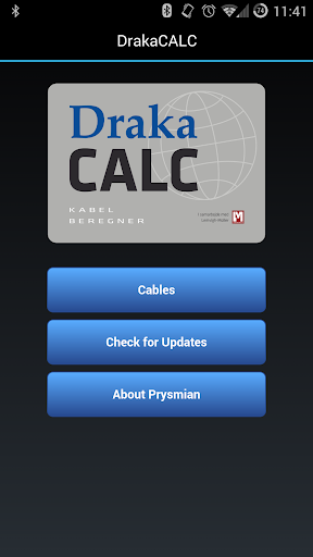 DrakaCALC
