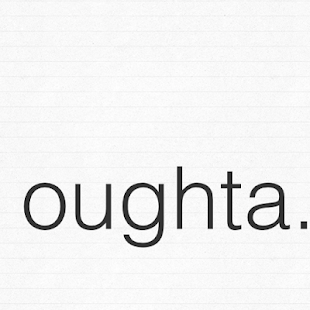 oughta.- screenshot thumbnail
