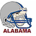 Alabama Football Live logo