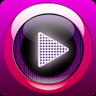 reproductor de mp3 icon