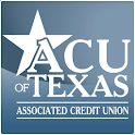 Associated Credit Union of TX icon