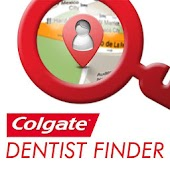 Colgate Dentist Finder 2