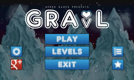 GRAVL