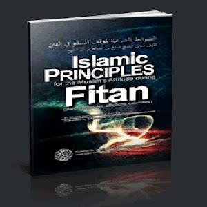 Download Aplikasi Android, Islamic Principles - Fitan