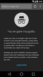 Chrome Beta Screenshot 6
