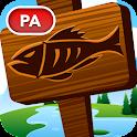 iFish Pennsylvania icon