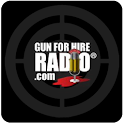 Gun For Hire Radio icon