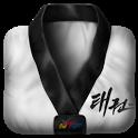 Taekwondo.Lesson icon