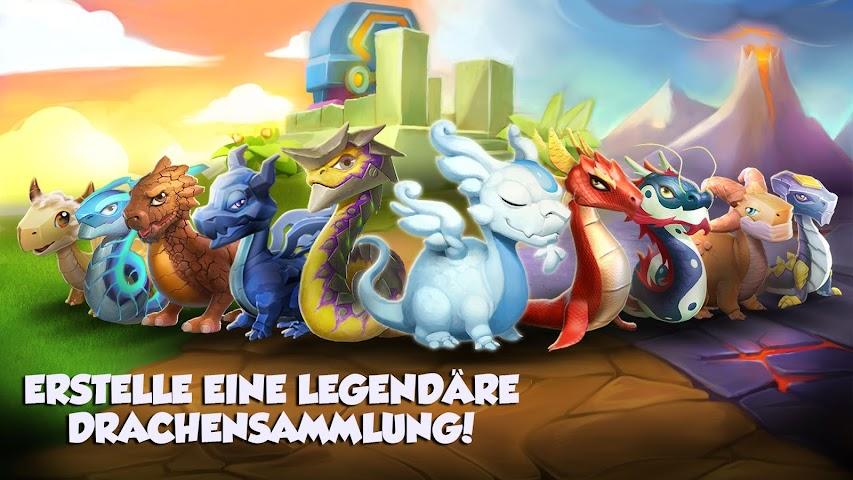 android Dragon Mania Legends Screenshot 12
