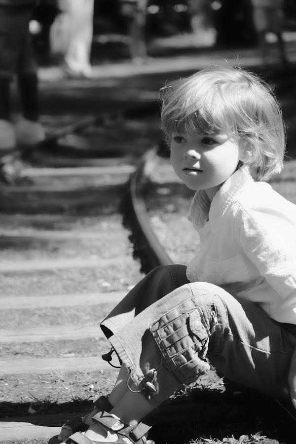 Tranquillity  by Dawn Henderson - Babies & Children Children Candids (  )