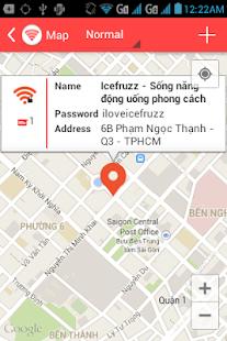 Find.Free.Wi-Fi - screenshot thumbnail