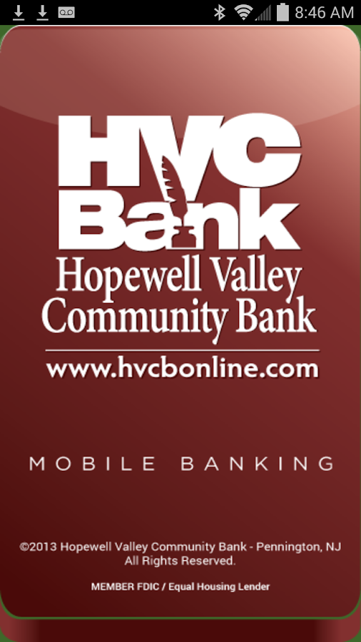 HVCB MOBILE- screenshot