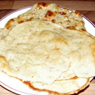 Navajo Fry Bread II.
