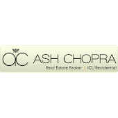 Ash Chopra Real Estate
