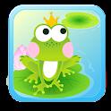 Frogger icon