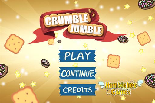 Crumble Jumble Free