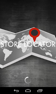Store Locator - screenshot thumbnail