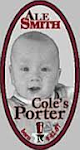 Alesmith Cole's Porter