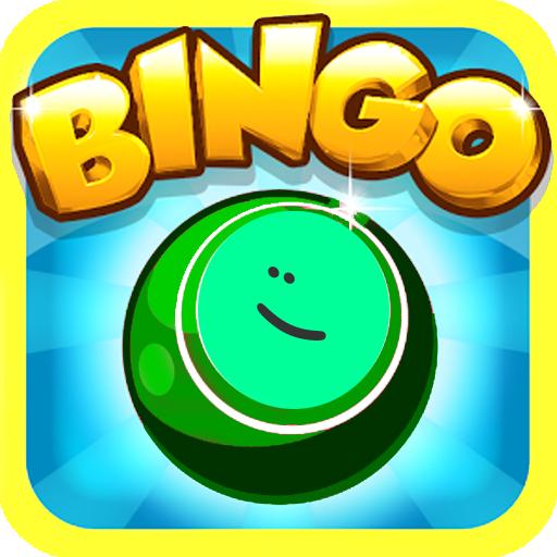 Bingo LOGO-APP點子
