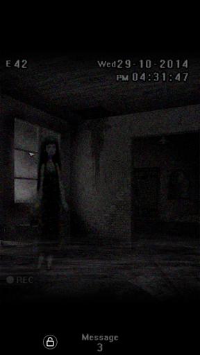 Halloween Horror Live Locker