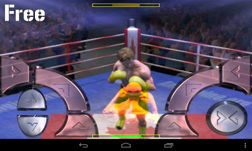 Realistic Boxing