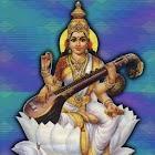 Maa Saraswati Live Wallpaper icon