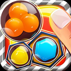 Sugar Candy Swipe for PC and MAC
