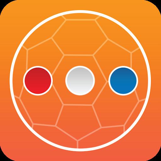De WK 2014 App LOGO-APP點子