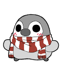 Pesoguin LWP WINTER -Penguin- icon