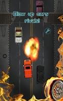 Screenshot of Armageddon Racer