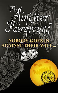 Sinister Fairground GAMEBOOK v2.3