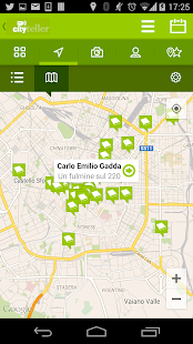 Cityteller. Città e libri- screenshot thumbnail