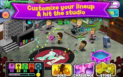 Band Stars Screenshot 20