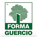 Guercio Forma logo