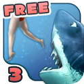 Hungry Shark 3 Free! icon