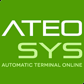 ATEOSYS terminal for Pohoda IS