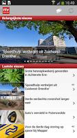 Screenshot of RTV Drenthe