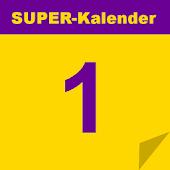 SUPER-Kalender