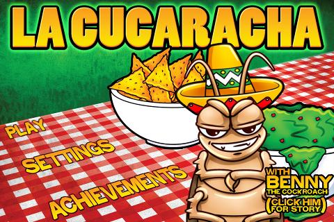 La Cucaracha 2 - screenshot