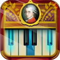 Best Piano Lessons Mozart icon