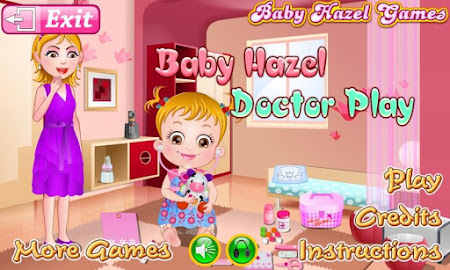 Baby Hazel Doctor Play 11 screenshot 640391
