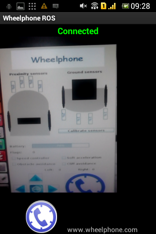 【免費娛樂App】Wheelphone ROS-APP點子