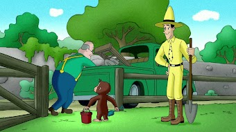 Curious George Beats the Band/Hats and a Hole