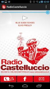 Radio Castelluccio- screenshot thumbnail