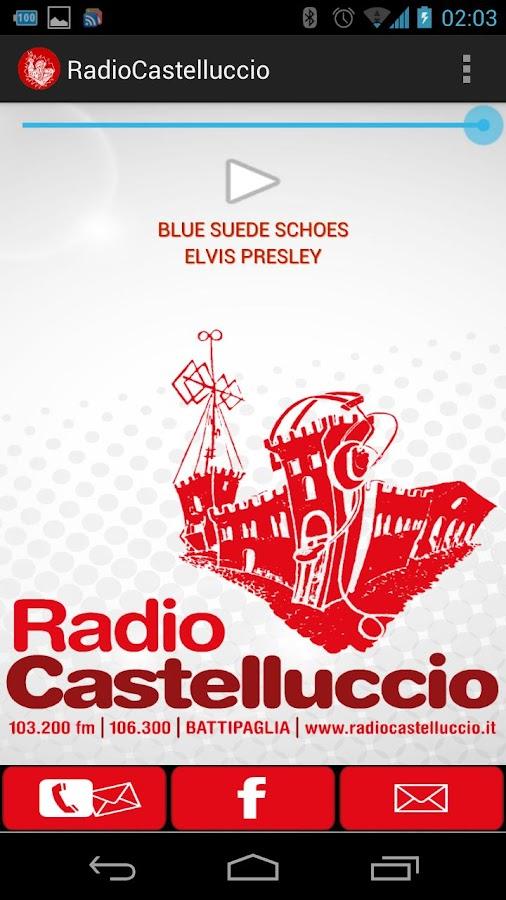 Radio Castelluccio- screenshot